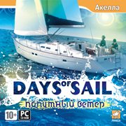 Обложка Days of Sail: Wind over Waters