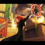 Скриншот Kingdom Hearts II