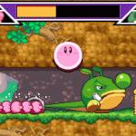 Скриншот Kirby Mass Attack – Изображение 23