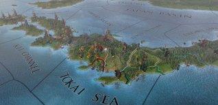Europa Universalis IV: Mandate of Heaven. Официальный трейлер