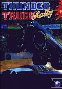 Обложка Thunder Truck Rally