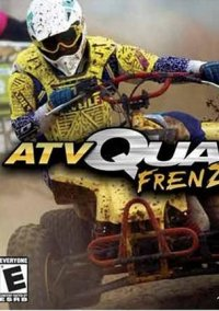 Обложка ATV: Quad Frenzy
