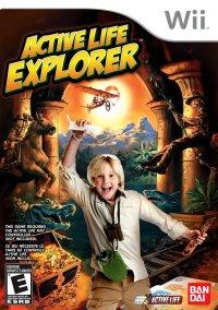 Обложка Active Life Explorer
