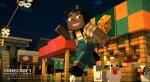 В Minecraft: Story Mode есть верстаки и выбор внешности главного героя - Изображение 2