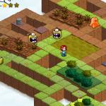 Скриншот Skyling: Garden Defense – Изображение 5