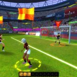 Скриншот Online Soccer Champions