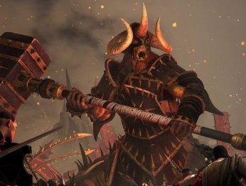 Кто ты в Total War: Warhammer?