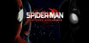 Spider-Man: Shattered Dimensions. Видео #3