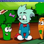 Скриншот Pajama Sam 3: You Are What You Eat from Your Head to Your Feet – Изображение 17