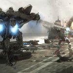 Скриншот Transformers: Revenge of the Fallen - The Game – Изображение 20
