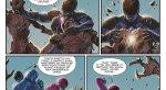 Превью комикса по «Могучим рейнджерам» продолжает события фильма - Изображение 7