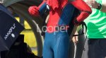 Новые фото «Человека-паука» показали Тома Холланда в полном костюме - Изображение 12