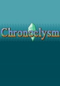 Обложка Chronoclysm