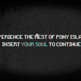 Скриншот Pony Island