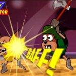 Скриншот Toy Gladiator – Изображение 2