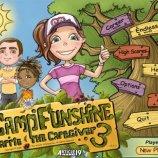 Скриншот Camp Funshine: Carrie the Caregiver 3