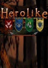 Обложка Herolike
