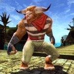 Скриншот Dungeons & Dragons Online – Изображение 45