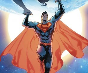 Сын Супермена теряет свои силы