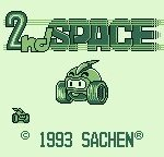 Скриншот 2nd Space – Изображение 2