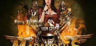 Iron Grip: Marauders. Видео #3
