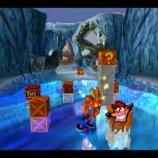 Скриншот Crash Bandicoot 2: Cortex Strikes Back