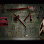 Скриншот Are You Afraid of the Dark? The Tale of Orpheo's Curse – Изображение 2