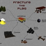 Скриншот Fracture the Flag