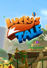 Обложка Lucky's Tale