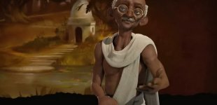 Sid Meier's Civilization VI. Нации в игре: Индия