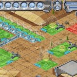 Скриншот Боеголовки: Война ракет