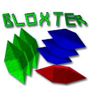 Обложка Bloxter
