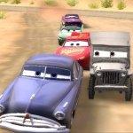 Скриншот Cars: The Video Game – Изображение 4