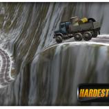Скриншот Hill Climb Truck Racing