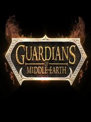 Обложка Guardians of Middle-earth