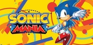 Sonic Mania. Геймплейный трейлер