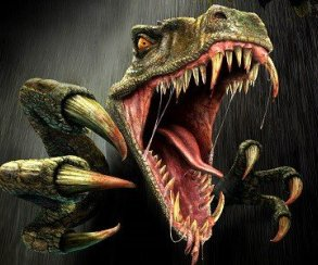В первых минутах ремастера Turok: Dinosaur Hunter почти нет динозавров