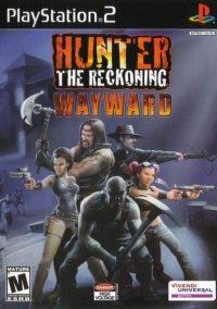 Hunter: The Reckoning - Wayward – фото обложки игры