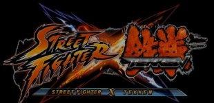 Street Fighter x Tekken. Видео #16