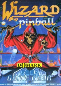 Обложка Wizard Pinball