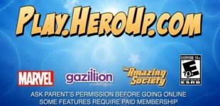 Marvel Super Hero Squad Online. Видео #6