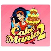 Обложка Cake Mania 2