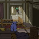 Скриншот The Ballads of Reemus: When the Bed Bites – Изображение 11