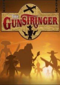 Обложка The Gunstringer