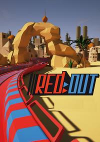 Обложка Redout