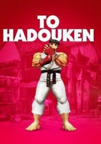 Обложка Hadoken Fighter