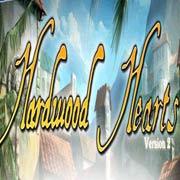 Обложка Hardwood Hearts