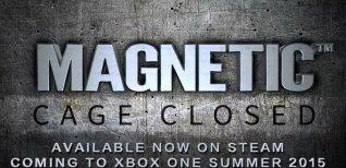 Magnetic: Cage Closed. Релизный трейлер PC- версии