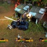 Скриншот Wolf Of The Battlefield: Commando 3