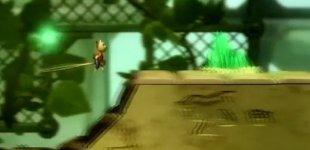 Ethan: Meteor Hunter. Видео #2